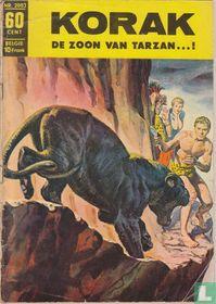 Korak - De zoon van Tarzan...! 3