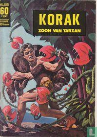Korak - Zoon van Tarzan 4