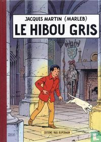 Le Hibou Gris
