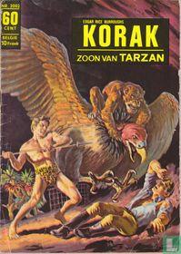 Korak - Zoon van Tarzan 2