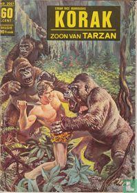 Korak - Zoon van Tarzan 1