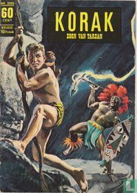 Korak - Zoon van Tarzan 5