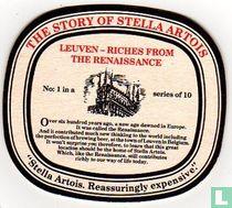 Leuven - Riches from the Renaissance