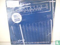 Listen To The Radio (Atmospherics)