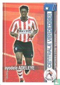 Ayodele Adeleye