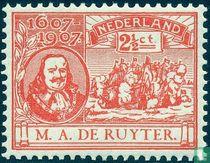 M.A. de Ruyter (PM1)