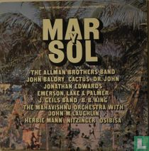 Mar y Sol - The First International Puerto Rico Pop Festival