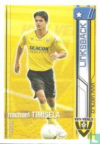 Michael Timisela