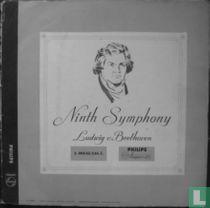 Ninth Symphony, Ludwig van Beethoven