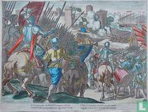 Sic Romana acies Romanus in agmine Caesar