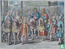 Carolus Augustus Caesar Romanus amicis