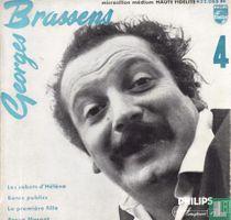 Georges Brassens 4