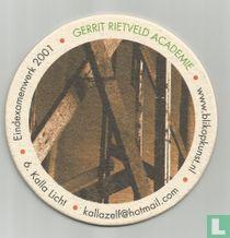 Gerrit Rietveld Academie 2001 - Kalla Licht