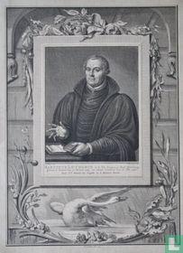 MARTINUS LUTHERUS S.S. Th. Doctor et Prof. Witteberg. (...)