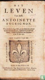 Het Leven van juffr. Antoinette Bourignon