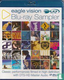 Blu-ray Sampler