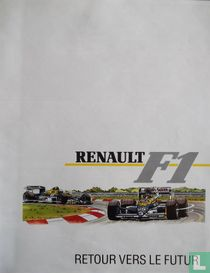 Renault F1, retour vers le futur
