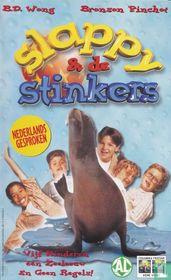 Slappy & De Stinkers