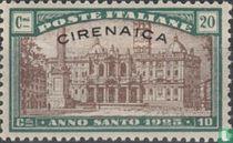 Heiligen Jahres 1925
