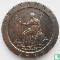 Verenigd Koninkrijk 2 pence 1797