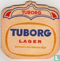 Tuborg Tuborg lager