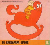 De Barbapapa-oppas