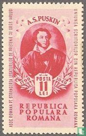 Aleksandr Poesjkin