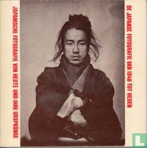 De Japanse fotografie van 1848 tot heden + Japanische Fotografie von heute und ihre Urspruenge