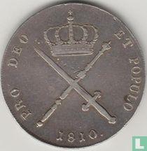 Beieren 1 thaler 1810