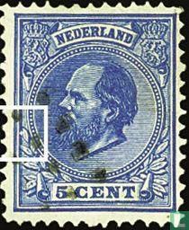 Koning Willem III (P1)