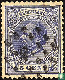 Koning Willem III (PM)