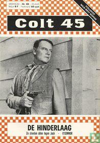 Colt 45 #48