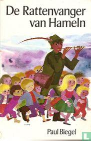 De rattenvanger van Hameln