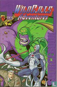 Adventures sourcebook 1