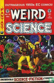 Weird Science 10