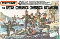 Britse Commandos