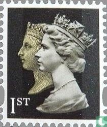 Postzegels 1840-1990