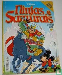 Ninjas e Samurais