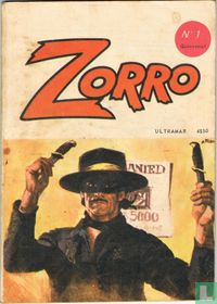 Zorro 1