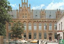 Arnhem, Postkantoor