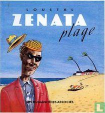 Zenata Plage