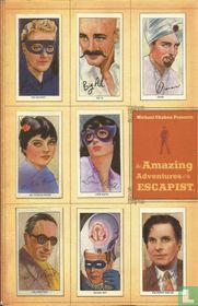 Michael Chabon Presents: The Amazing Adventures of the Escapist