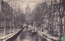 Delft, Oude Delft