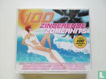 100 Zinderende Zomerhits