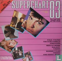Superchart '83 - Volume 1