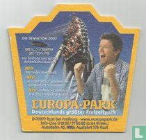 Europa*Park® - Silver Star / Kronen