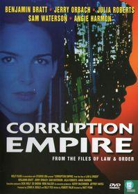 Corruption Empire
