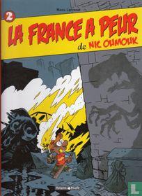 La France a peur de Nic Oumouk