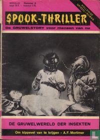 Spook-thriller 6