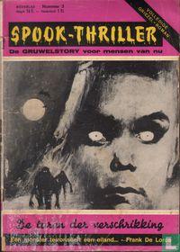 Spook-thriller 3